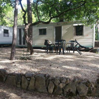 Camping Parc de Saint Sauvayre