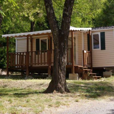 Camping Mazet Plage